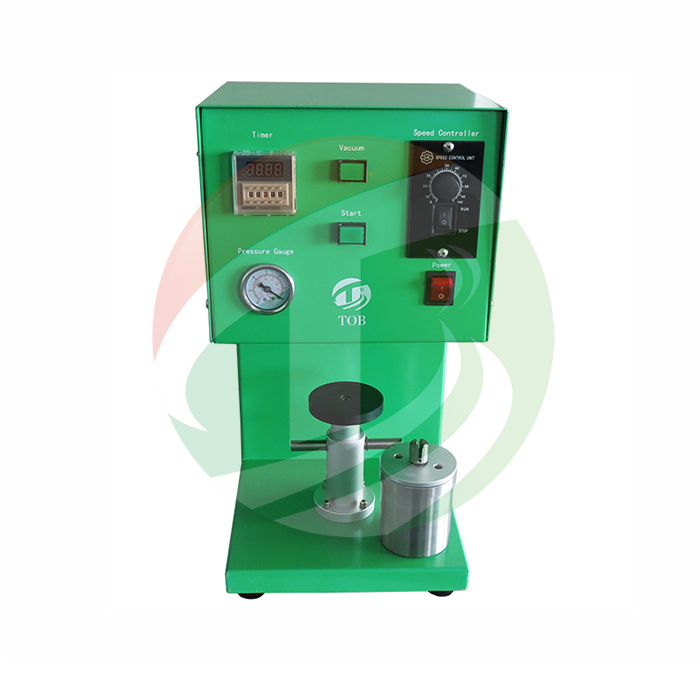 Vacuum Dissolver Mixer Machine