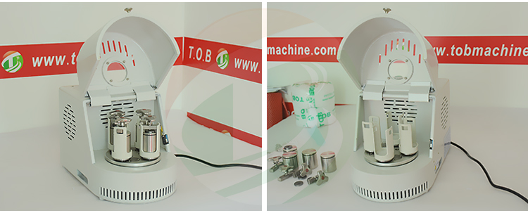 0.4L Lab Ball mill