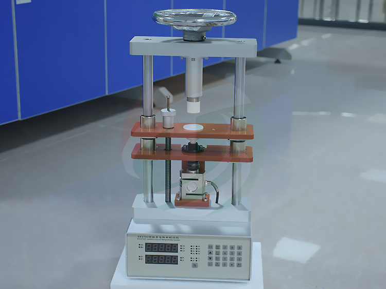 Powder Resistivity Tester