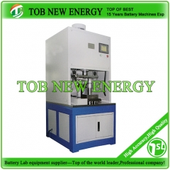 Type D Sealing Machine for