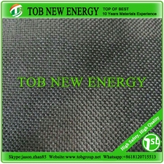 High Electrical Conductivity Carbon Cloth