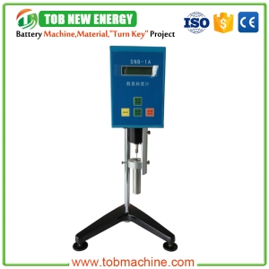 Digital Display Viscometer