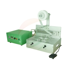 Battery Stacking Machine For Pouch