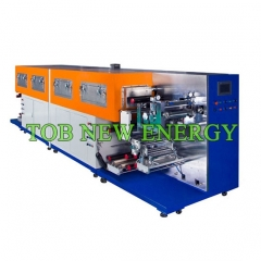 Small Multifunctional Coating Machine For