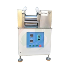 Φ100*200mm Hot Roll Press Machine