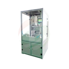 Semi-automatic lamination machine