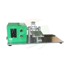 Semi-Automatic Winding Machine For Cylinder