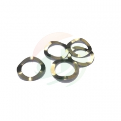 Button cell Wave Spring(Belleville Washers)