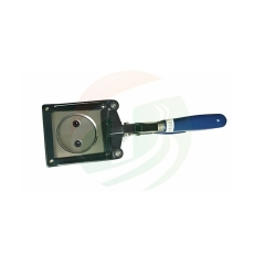 Manual Disc Cutter for Electrode