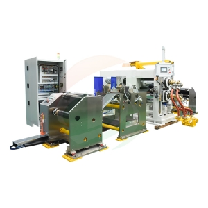 Hydraulic Roller Heat Press Machine