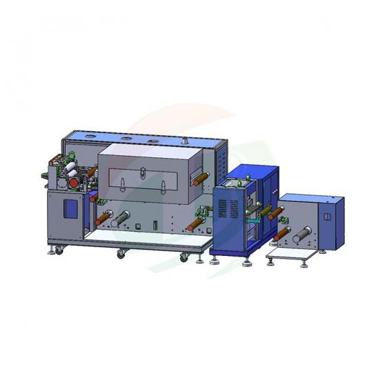 Battery Coating Machine